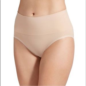 Jockey High Rise Waist-Slimming Brief Panty - NWT